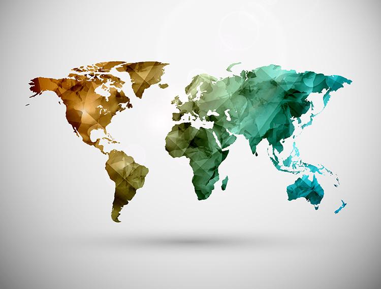 Corona Renderer – Global Reach